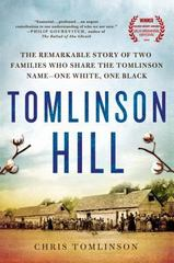 Tomlinson Hill 1st Edition 9781250070449 1250070449