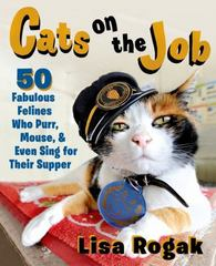 Cats on the Job 1st Edition 9781250072375 1250072379