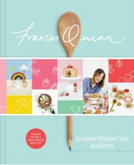 Quinntessential Baking 1st Edition 9781408862384 1408862387