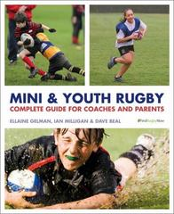 Mini and Youth Rugby 1st Edition 9781472918680 1472918681
