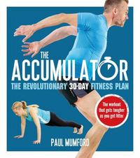 The Accumulator 1st Edition 9781472918949 1472918940