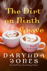 The Dirt on Ninth Grave 1st Edition 9781250074485 1250074487