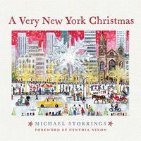 A Very New York Christmas 2nd Edition 9781250075086 1250075084