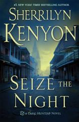 Seize the Night 1st Edition 9781250075529 1250075521