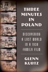 Three Minutes in Poland 1st Edition 9780374535797 0374535795