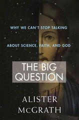 The Big Question 1st Edition 9781250077929 1250077923