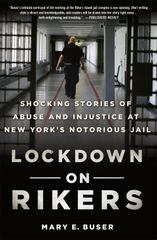 Lockdown on Rikers 1st Edition 9781466890169 1466890169