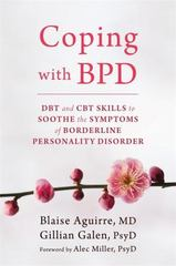 Coping with BPD 1st Edition 9781626252189 1626252181