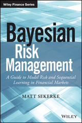 Bayesian Risk Management 1st Edition 9781118708606 1118708601
