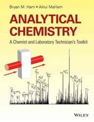Analytical Chemistry 1st Edition 9781118714843 1118714849