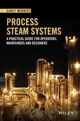 Process Steam Systems 1st Edition 9781118877180 1118877187