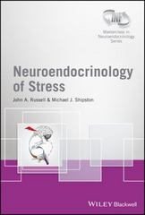 Neuroendocrinology of Stress 1st Edition 9781119951704 1119951704