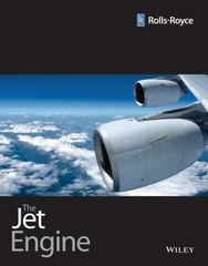 The Jet Engine 5th Edition 9781119065999 1119065992