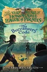 The Buccaneers' Code 1st Edition 9780062194398 0062194399