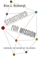 Structured for Mission 1st Edition 9780830844241 0830844244