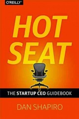 Hot Seat 1st Edition 9781449360733 1449360734