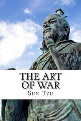 The Art of War 1st Edition 9781505572834 1505572835