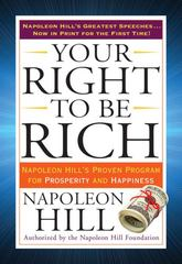 Your Right to Be Rich 1st Edition 9780399173219 0399173218