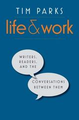 Life and Work 1st Edition 9780300215366 0300215363
