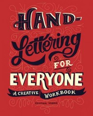 Hand-Lettering for Everyone 1st Edition 9780399173011 0399173013