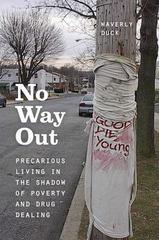 No Way Out 1st Edition 9780226298061 022629806X