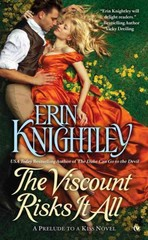 The Viscount Risks It All 1st Edition 9780451473660 0451473663