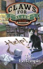 Claws for Alarm 1st Edition 9780425270219 0425270211