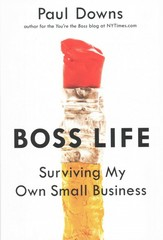 Boss Life 1st Edition 9780399172335 0399172335