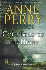 Corridors of the Night 1st Edition 9780553391381 0553391380