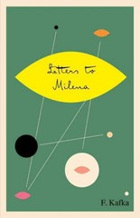 Letters to Milena 1st Edition 9780805212679 0805212671