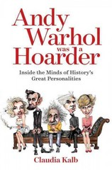 Andy Warhol Was a Hoarder 1st Edition 9781426214660 1426214669