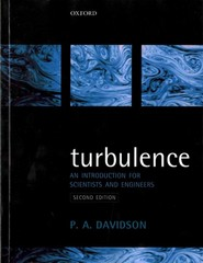 Turbulence 2nd Edition 9780191034152 0191034150