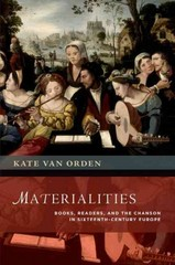 Materialities 1st Edition 9780199360642 0199360642
