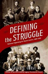 Defining the Struggle 1st Edition 9780190235246 0190235241