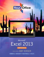 Your Office 1st Edition 9780133776850 0133776859