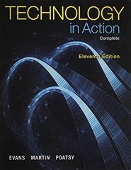 Technology In Action, Complete & MyITLab with Pearson eText -- Access Card -- Technology in Action Package 1st Edition 9780133900309 0133900304