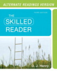 Skilled Reader, The, Alternate Edition Plus MyReadingLab with eText -- Access Card Package 3rd Edition 9780133947113 0133947114