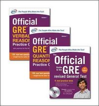 Official GRE Super Power Pack 1st Edition 9780071841825 0071841822
