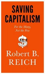 Saving Capitalism 1st Edition 9780385350570 0385350570