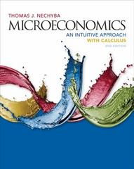Microeconomics 2nd Edition 9781305650466 1305650468