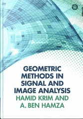 Geometric Methods in Signal and Image Analysis 1st Edition 9781107033900 110703390X