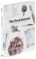 Food Journal 1st Edition 9781856699778 1856699773