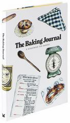 Baking Journal 1st Edition 9781856699785 1856699781