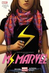 Ms. Marvel Vol. 1 1st Edition 9780785198284 0785198288