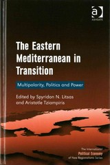 The Eastern Mediterranean in Transition 1st Edition 9781317034780 1317034783