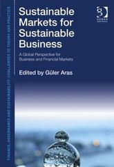 Sustainable Markets for Sustainable Business 1st Edition 9781317047742 1317047745
