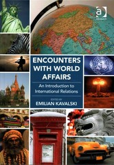 Encounters with World Affairs 1st Edition 9781317143864 1317143868