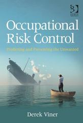 Occupational Risk Control 1st Edition 9781317086239 1317086236