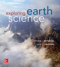 Exploring Earth Science 1st Edition 9780078096143 0078096146
