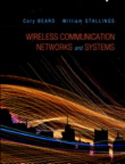 Wireless Communication Networks and Systems 1st Edition 9780133594416 0133594416